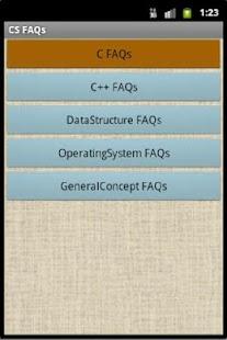 CS Interview FAQs- screenshot thumbnail