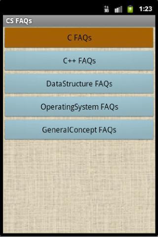 CS Interview FAQs- screenshot