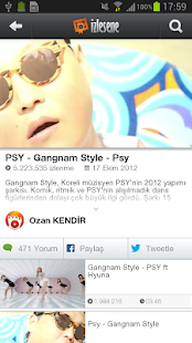 İzlesene - Video İzle - screenshot thumbnail