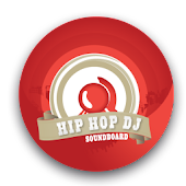 Hip-Hop DJ Soundboard