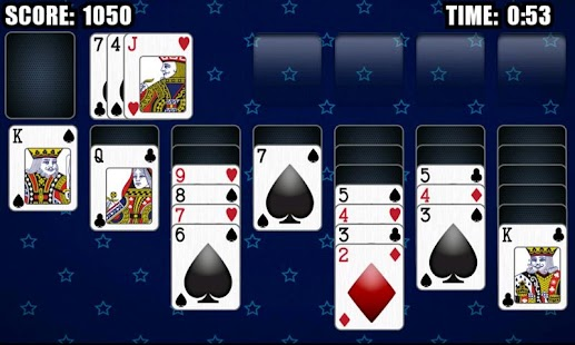 Solitaire Ultra - screenshot thumbnail