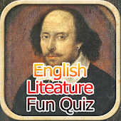 English Literature Fun Quiz