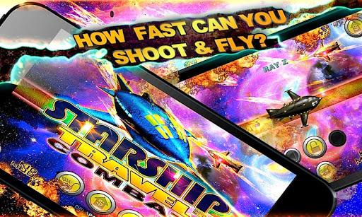 玩免費街機APP|下載星舰战斗赛车游戏免费 app不用錢|硬是要APP