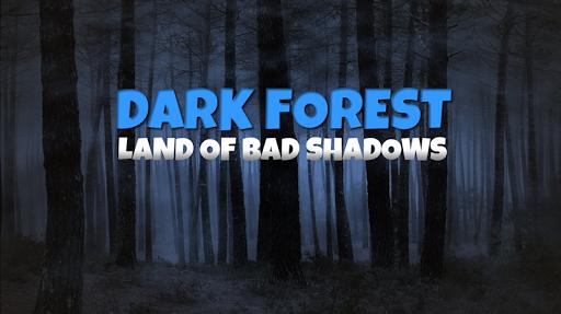 黑暗森林:利空阴影土地