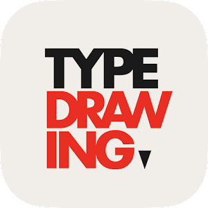 TypeDrawing – make creative typography art with ease