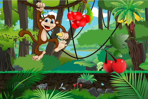 Jungle Monkey Surf