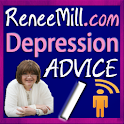 Depression Advice logo