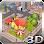 Android下載免費的Cartoon City 3D live wallpaper 应用