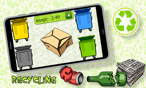 Recycling for Kids and Adults
