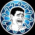 Duoi hinh bat chu - Troll icon