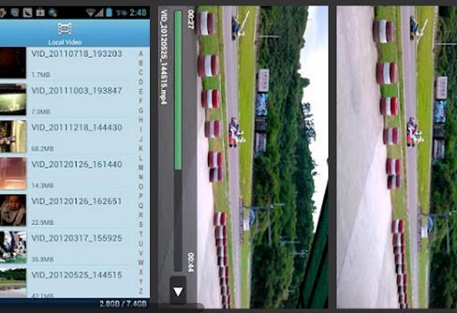 玩媒體與影片App 视频播放器 - 免费免費 APP試玩