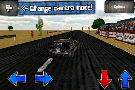 Cars And Guns 3D FREE Screenshot 1