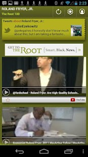 Rob Hardy: The Root 100 - screenshot thumbnail