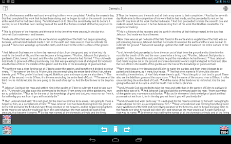 JW Bible 2 - Multi language 20.0.8 screenshot 1228640