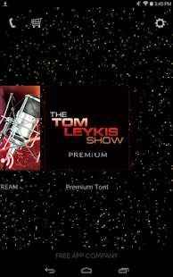 Tom Leykis Show- screenshot thumbnail