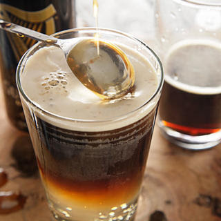 Guinness Cream Soda.