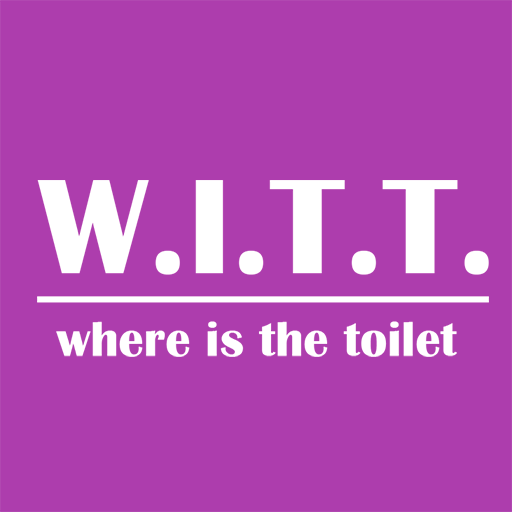 W.I.T.T. LOGO-APP點子