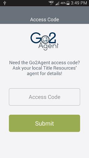Go2Agent