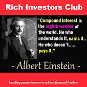 Rich Investors Club