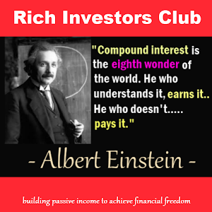 Rich Investors Club for PC