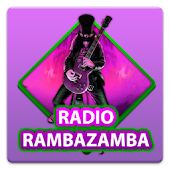Radio Rambazamba Stream Player