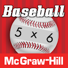 Everyday Math BaseballMult1-6 icon