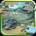 Bighorn Canyon Jigsaw