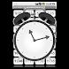 Just wake me up (alarm clock)