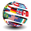 Countries of the World Trivia logo