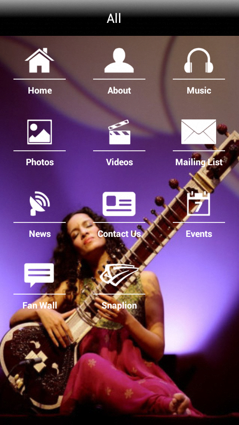 Anoushka Shankar- screenshot