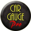 Car Gauge Pro (OBD2 + Enhance) icon