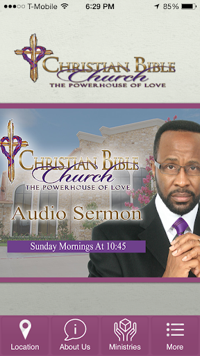 Christian Bible Church