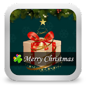 GO Launcher EX christmas theme