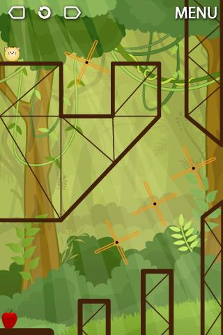Animal Ball - screenshot
