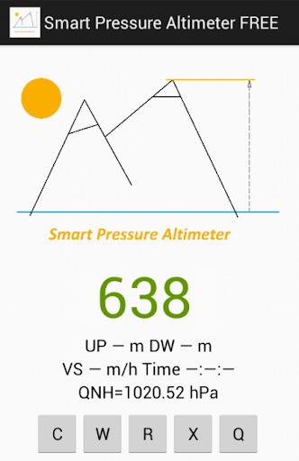 Altimeter Free