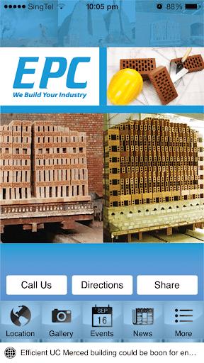 EPC Corporation H.K Pte Ltd