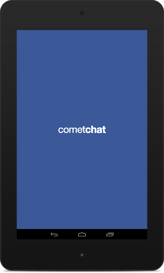 CometChat - screenshot