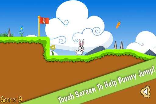 Hop Hop Bunny