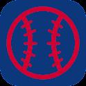 Texas Baseball Schedule icon