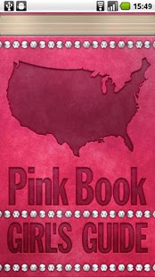 Pinkbook- screenshot thumbnail