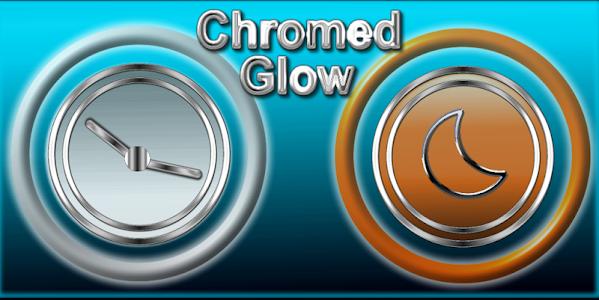 Chromed Glow v2.0