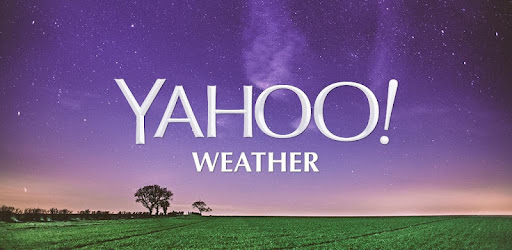 Yahoo Weather Apps On Google Play