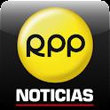 RPP Noticias Tablet logo