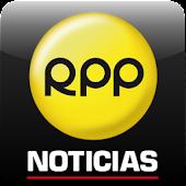 RPP Noticias Tablet
