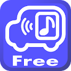 CarMusicPlayerFree icon