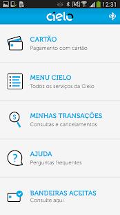 Cielo Mobile - screenshot thumbnail