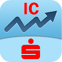 Investment center icon