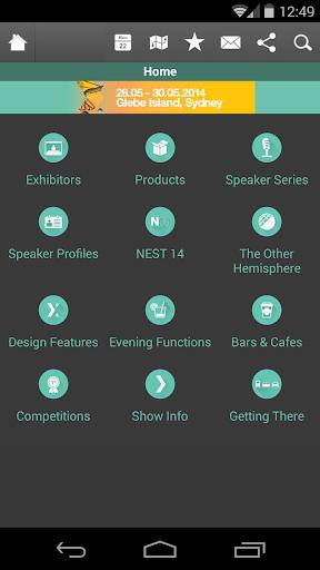 DesignEX 2014