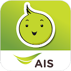AIS mySticker Shop icon