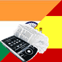 Spanish Hindi Dictionary icon